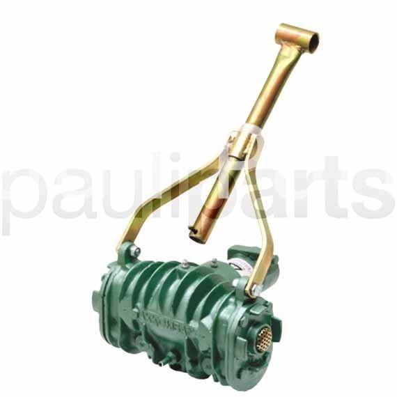 Zapfwellenkompressor, Kompressor Zapfwelle, 90 Liter/Min., 8 bar, inkl. Zubehör