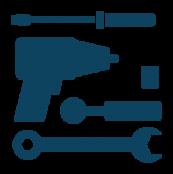 Werkstatt & Werkzeuge