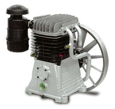 AEROTEC Druckluft Kompressor Aggregat B 7000, max. 15 bar, 1210 Liter/min.