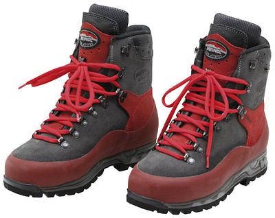 Meindl AIRSTREAM Schnittschutz Stiefel, Sicherheitsforstschuh, FPA, Größe: 43