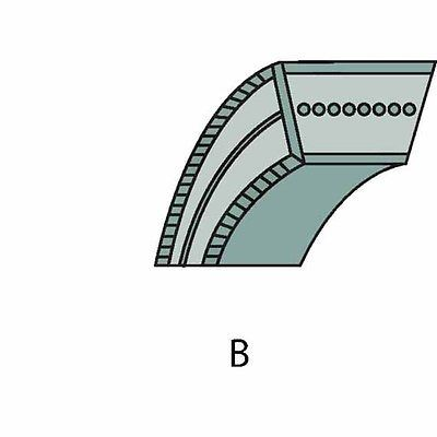 Ariens Keilriemen, Fahrantrieb, Maße 12,7 x 1003, ST 524, ST 724, ST 824