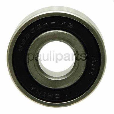 741-0569 Außendurchmesser 38 // 35 mm H=13 mm MTD Radkugellager Kugellager