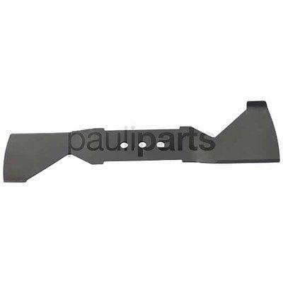 Einhell Messer, Ersatzmesser, Zentralbohr. 10,4 mm, Länge 400 mm, BG-PM 40 P
