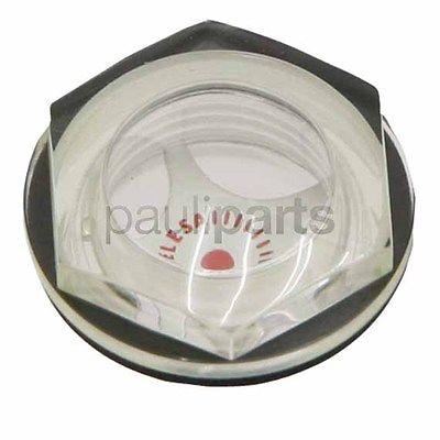 Wacker Ölschauglas für Schutzrohr, Schauglas, Glas, BS 500, BS 502 i, BS 52 Y