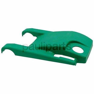 Wacker Abdeckung für Vibrationsstampfer, Bolzen M6 enthalten, BS 50-2, BS 500