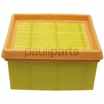 PC-6414 PC-6214 PC-6212 PC-7312 PC-6412 PC-7314 Dolmar Luftfilter Filter