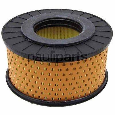 Stihl Hauptfilter, Filter für 2-Takt Motorenteile, Höhe 58 mm, TS 510, TS 760