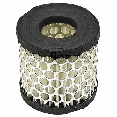 Briggs & Stratton Luftfilter, Filter, Innendurchmesser 30 mm, 114000, 130000