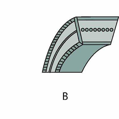 Ariens Keilriemen, Fahrantrieb, Maße 9,5 x 851, ST 6, ST 7, ST 8, ST 10, ST 524