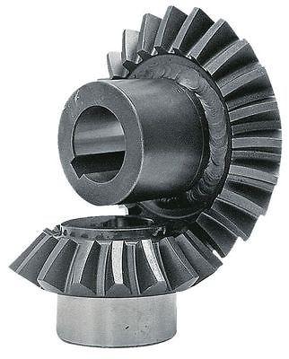 Kegelradsatz für Deutz Fahr Kreiselmähwerk KM 25, 06567780 und 06567781
