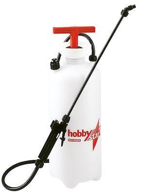 BIRCHMEIER Drucksprühgerät, Sprühgerät, Hobby Star, 5 Liter