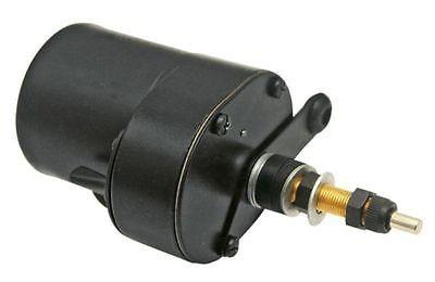 Universal Wischermotor für Schlepper Boot usw., 12 Volt, M10 x 1, 120°, 65499003