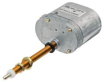 Universal Wischermotor für Schlepper Boot usw. 12 Volt, M10 x 1, 120°, 654402229