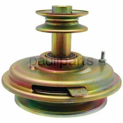 MTD Kupplung, H=170 mm, Wellendurchmesser 25,4 mm, JN 150 A, JN 155 A, JN 200 AT