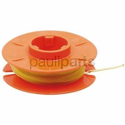 Brill Trimmerspule, Spule, Einfadenspule, 1,4 mm, 270 RT Tipp, 350 RT Tipp