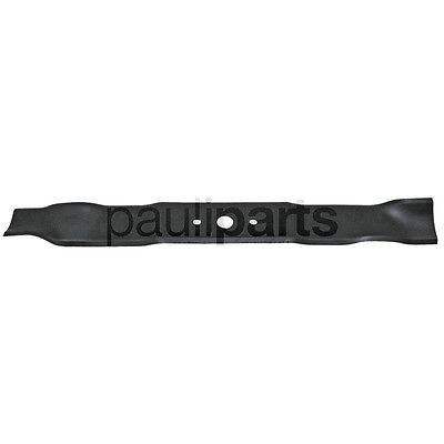 Stiga Rasenmäher Mulch Messer Ersatzmesser 505 mm für Turbo 53 S BW Combi Plus