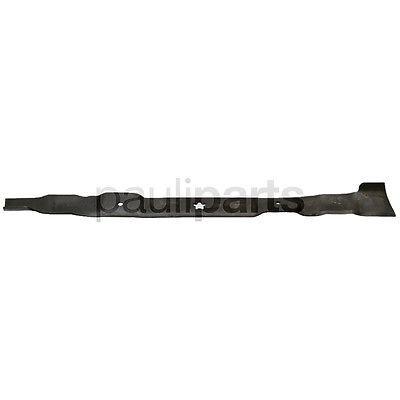 Jonsered, Ersatzmesser Messer für LT 2213, 752 mm, Mulchmesser