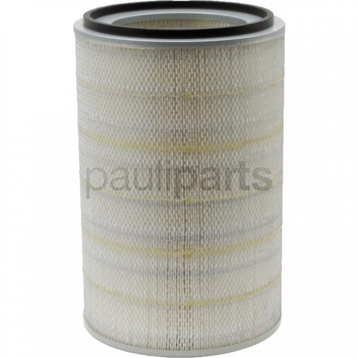 MANN Filter Luftfilterpatrone, passend für Linde, 0019831600, H 180, H 200