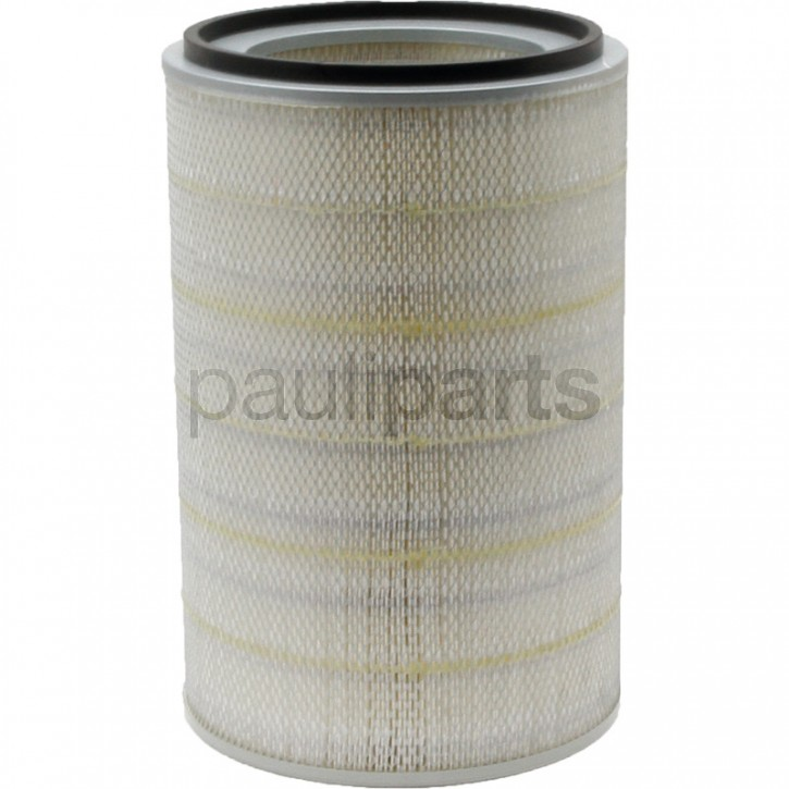 MANN Filter Luftfilterpatrone, passend für Linde, 0019831600, H 220, H 250