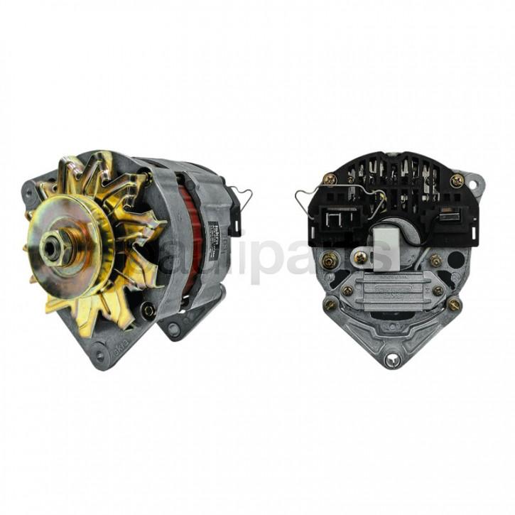 Mahle Lichtmaschine, passend für Linde, 2871A141, S 60, H 35, H 40, H 45