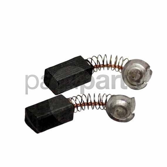 Hitachi Kohle-Bürste, 7,5 x 6,5 x 12 mm, FP20SA/10Sa, SB, SV12/V/ SV13Y/YA