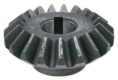 Kegelrad für Deutz Fahr Kreiselmähwerk KM 3.23FS, Hauptrahmen, ET-21, 19 Zähne