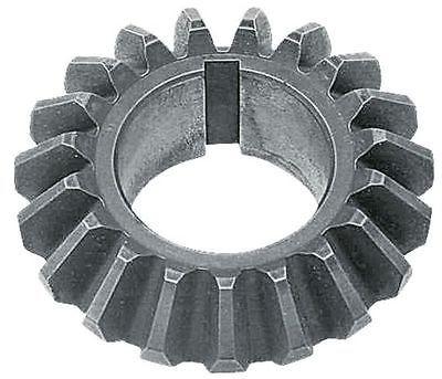 Kegelrad für Deutz Fahr Kreiselmähwerk KM 3.27, Hauptrahmen, ET-28, 19 Zähne