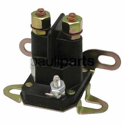Gutbrod Magnet-Schalter, 12V, Minus auf Montagefuß, Vergl.Nr.: 092.05.484