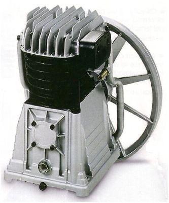 AEROTEC Druckluft Kompressor Aggregat B 4900, max. 15 bar, 420 Liter/min.