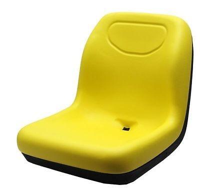 Sitz für Aufsitzmäher, Rasentraktor, Twin Cut, Castel Garden, Minibagger u.a.