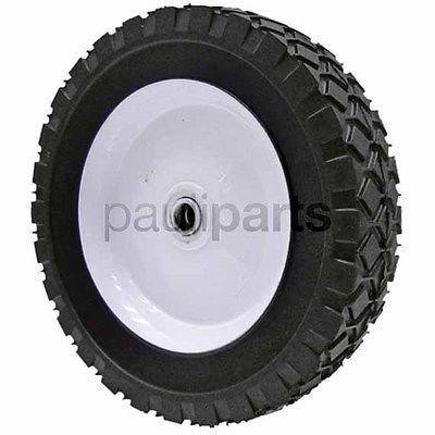 Rad mit Stahlfelge, Außendurchmesser 200 mm, Radbreite 43,7 mm, NL=35 mm