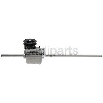 AL-KO Getriebe für Rasenmäher, Comfort 46 BR, Comfort 48 BR, Vergl.-Nr.: 529007