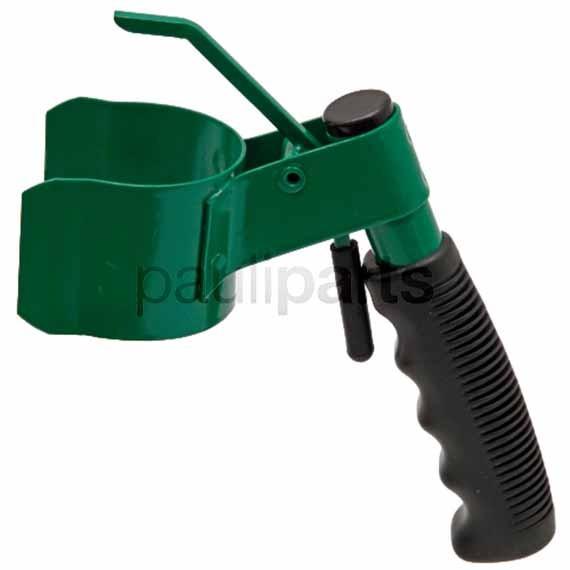 Handgriff, Halter, Sprühhilfe, Sprydosenhalter für Farbsprydosen, Sprydosen