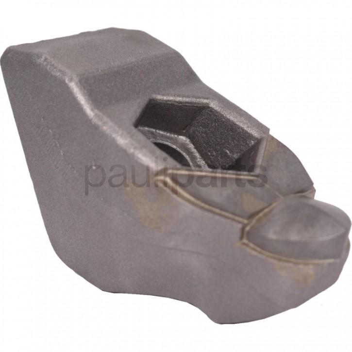 Carbide Ersatz-Zahn, Reserve-Zahn für Forstmulcher, UPTS04, M 450m, M 550