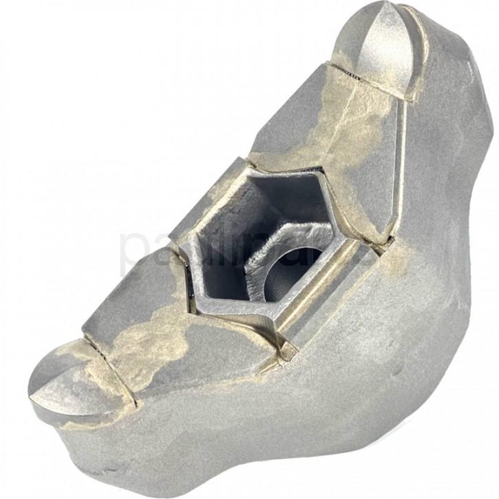 Carbide Ersatz-Zahn, Reserve-Zahn für Forstmulcher, UPT11, FM 900, M 900