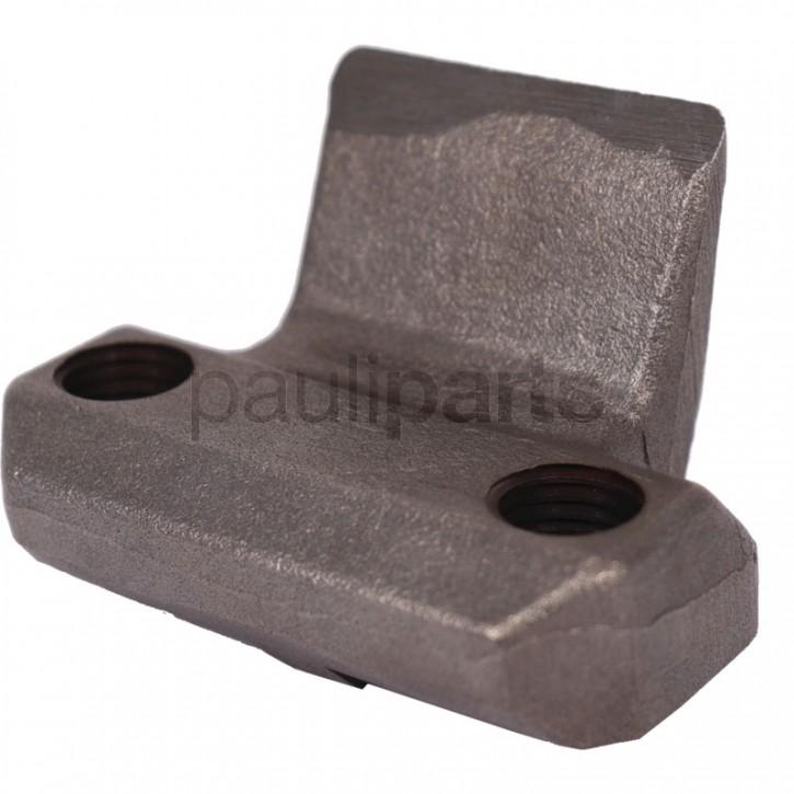 Carbide Ersatz-Zahn, Reserve-Zahn für Forstmulcher, HM028, FM 500, FM 600