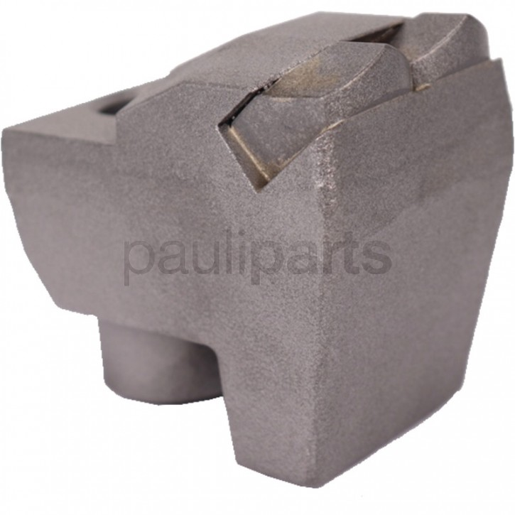 Carbide Ersatz-Zahn, Reserve-Zahn für Forstmulcher, 111530017-K, UML/HY/RW