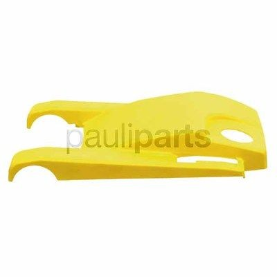 Wacker Abdeckung für Vibrationsstampfer, 280 x 230 x 190 mm, M6, BS 50-2, BS 500