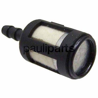 Mc Culloch Kraftstofffilter, Filter, Außendurchmesser 13 mm, diverse, 216985