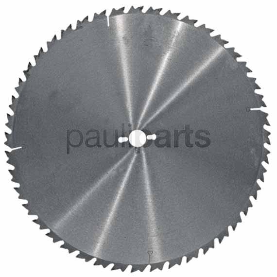 Hartmetall LWZ Sägeblatt, Kreissägeblatt, Blatt 315 x 3,2 x 30 mm 28 Zähne