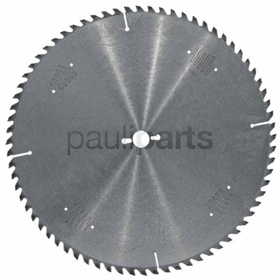 Hartmetall FSP Sägeblatt, Kreissägeblatt, Blatt 315 x 3,2 x 30 mm 20 Zähne