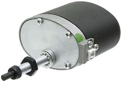 Universal Wischermotor für Schlepper Boot usw., 12 Volt, M10 x 1, 120°, 65499626