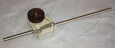 AL-KO Getriebe für Rasenmäher, 470 BR,470 BRE , 520 BR, 520 BRE, 46 BR, 51 BR