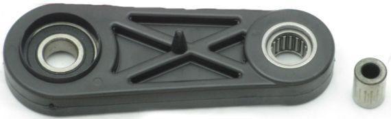 Original AL-KO ALKO Pleuel für Balkenmäher BM 870 II, BM 875 II, 401482