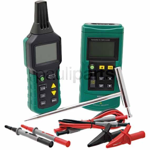 Kabeldetektor, Kabelsucher, Kabelfinder, Metalldetektor, detektor