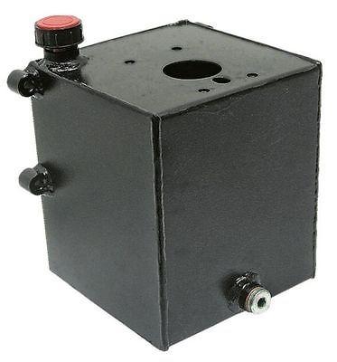 Ölbehälter für Hydraulische Handpumpe, 2 Liter, für Hydraulikpumpe