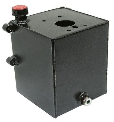 Ölbehälter für Hydraulische Handpumpe, 1 Liter, für Hydraulikpumpe