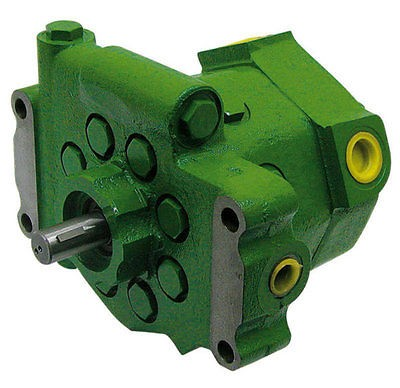 Hydraulikpumpe für John Deere 1830, 2030, 2130, 3030, 3130, 840, 940, 1040, 1140