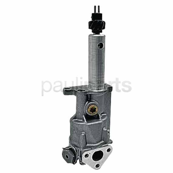 Ölpumpe, Pumpe für  Fiat 4705827, 4705833, 4654756 350, 355, 420, 440, 446