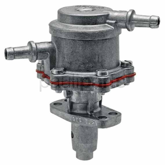 Perkins Förderpumpe, Kraftstoffförderpumpe, Pumpe, 130506351